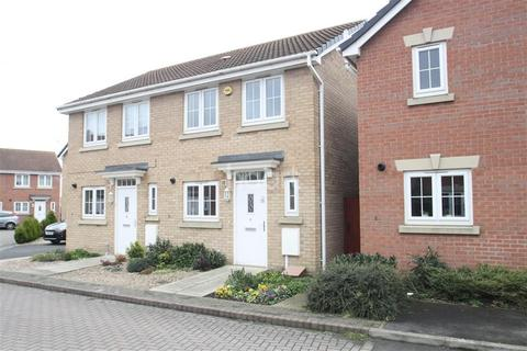 2 bedroom semi-detached house to rent - Magnus Court
