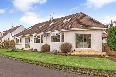 4 bedroom detached bungalow for sale - 4 Limetree Crescent, Newton Mearns, Glasgow, G77