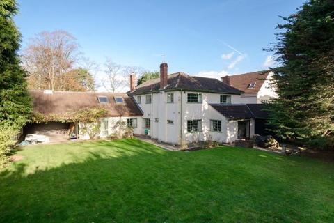 6 bedroom detached house for sale - Sea Walls Road, Sneyd Park, Bristol, BS9