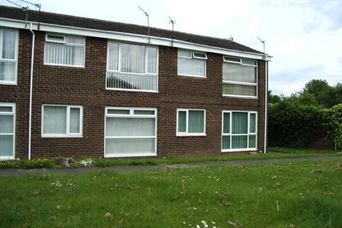 1 bedroom apartment to rent - Middleham Road, Newton Hall, Durham