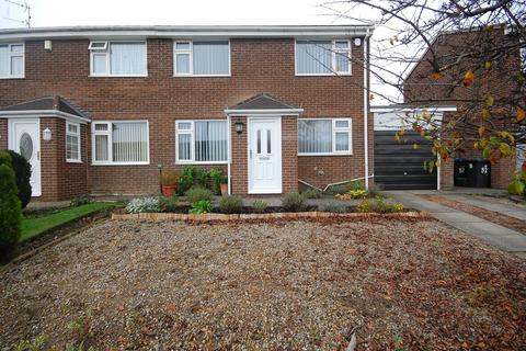 3 bedroom semi-detached house to rent - Featherstone Road, Newton Hall, Durham