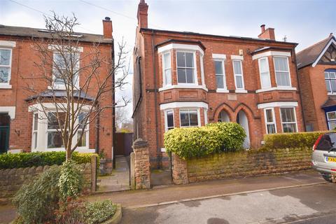 4 bedroom semi-detached house for sale - Gertrude Road, West Bridgford, Nottingham