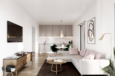 3 bedroom flat for sale - Chapel Street, Manchester