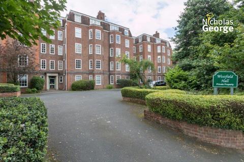 2 bedroom flat to rent - Westfield Hall, Edgbaston, B16 9LG
