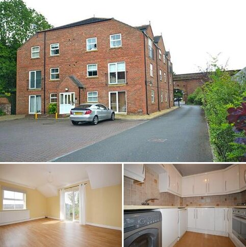 2 bedroom apartment to rent - Meynell House, Old Station Mews, Aislaby, Eaglescliffe