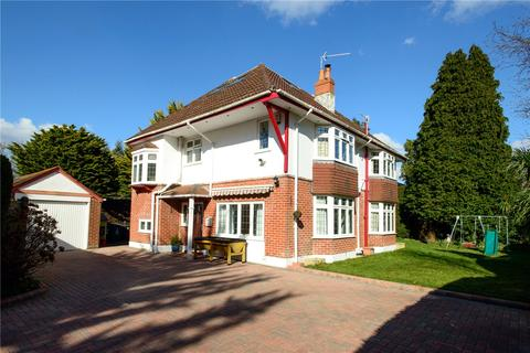 5 bedroom detached house for sale - Nelson Road, Bournemouth, Dorset, BH4