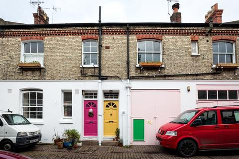 1 bedroom apartment to rent - Cambridge Grove, Hove