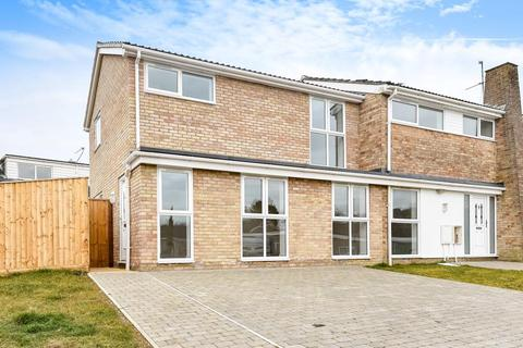 3 bedroom house for sale - Cumnor Hill, Oxford, OX2