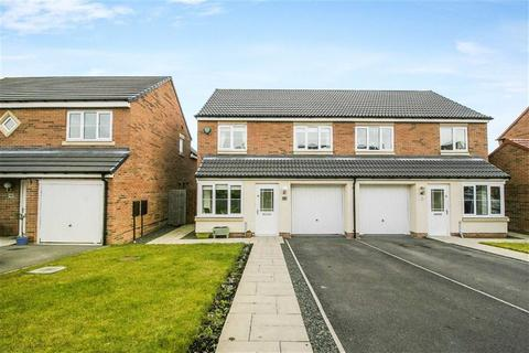 3 bedroom semi-detached house for sale - Havannah Drive, Wideopen, Tyne And Wear