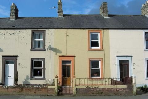 2 bedroom terraced house for sale - Longtown, Carlisle CA6