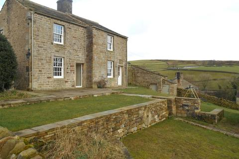 2 bedroom character property to rent - Hill End, Hazlewood, Skipton, North Yorkshire, BD23