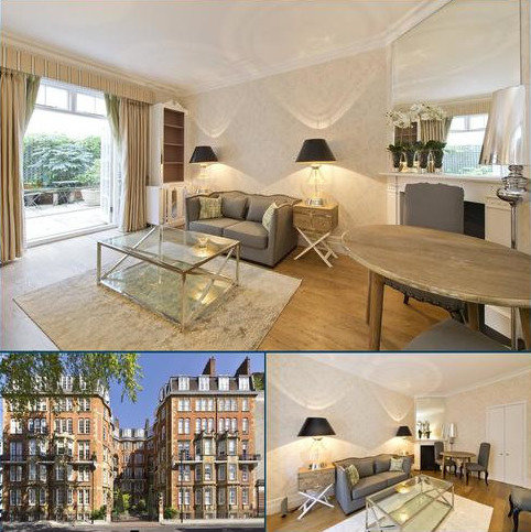 1 bedroom flat to rent - Palace Court, Moscow Road, Notting Hill, London, W2