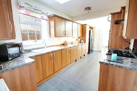 3 bedroom bungalow for sale - Longridge Road, Woodthorpe, Nottingham