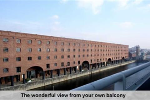 3 bedroom apartment to rent - Royal Quay, Liverpool