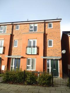 4 bedroom house to rent - Durning Road, Liverpool