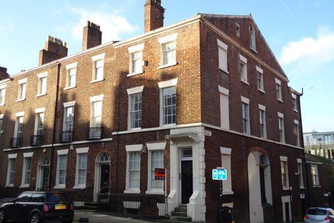3 bedroom apartment to rent - Rodney Street, Liverpool