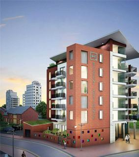 1 bedroom apartment for sale - Clarence Street, Leicester