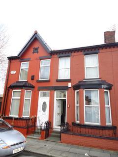 4 bedroom house to rent - Ingrow Road, Liverpool