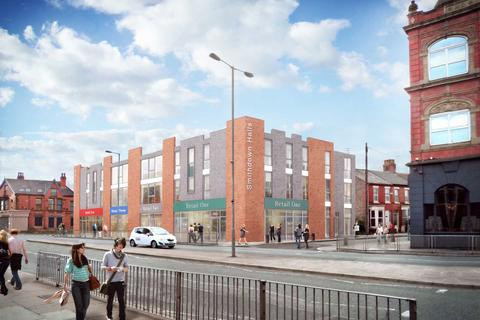 1 bedroom apartment for sale - Smithdown Road, Liverpool