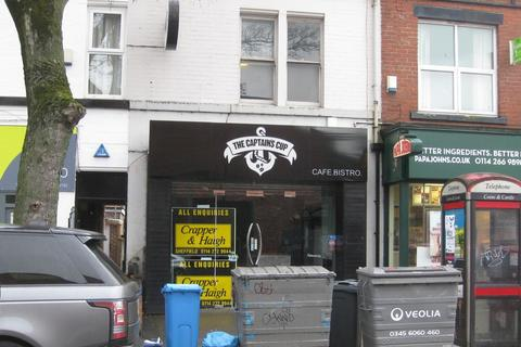 Shop to rent - Ecclesall Road, Sheffield S11