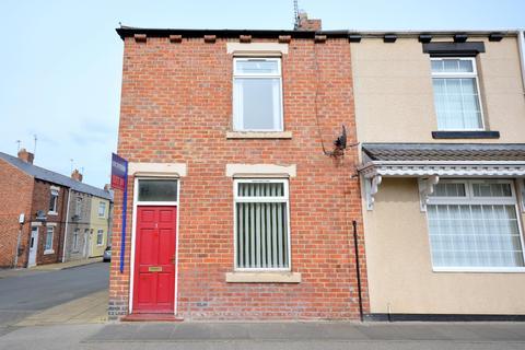 2 bedroom terraced house to rent - Gray Street, Eldon Lane, Bishop Auckland, DL14 8SZ