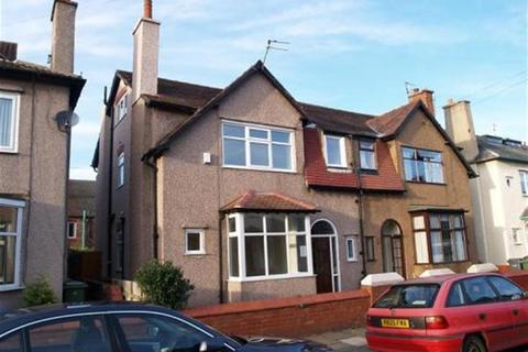 4 Bedroom Semi Detached House To Rent Greasby Road Wallasey Ch44 5rl