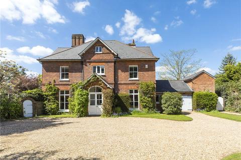 6 bedroom detached house for sale - Hanger Hill, Weybridge, Surrey, KT13