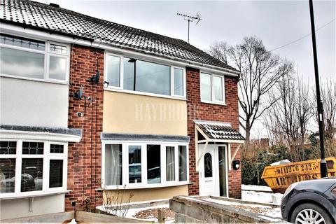 3 bedroom semi-detached house for sale - Nursery Grove, Ecclesfield