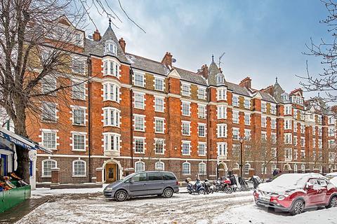 2 bedroom flat for sale - Scott Ellis Gardens, St Johns Wood, NW8