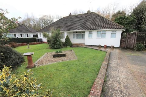 2 bedroom semi-detached bungalow for sale - Brookside Avenue, POLEGATE, East Sussex