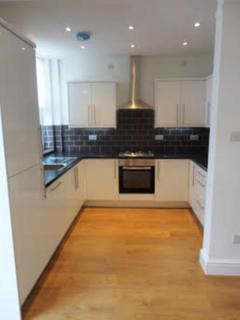 1 bedroom house to rent - Alderson Road, Wavertree