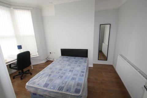 4 bedroom house to rent - Langton Road, Wavertree