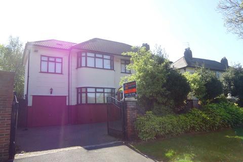 4 bedroom detached house to rent - Queens Drive, Wavertree
