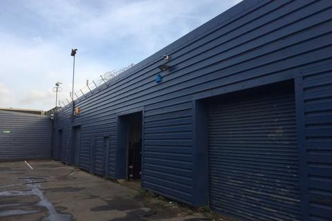 Property to rent - Woodend Industrial Estate, Speke