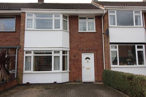 3 bedroom terraced house for sale - Torbay Road, Allesley Park, Coventry, CV5 9JY
