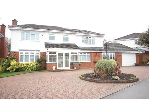 4 bedroom detached house for sale - Luddington Road, Solihull, West Midlands, B92