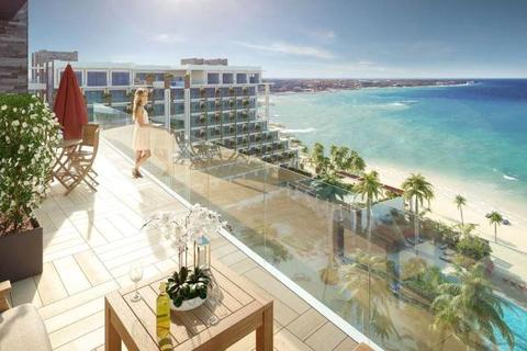 1 bedroom house  - Grand Hyatt Beach Resort, Beachfront Suite