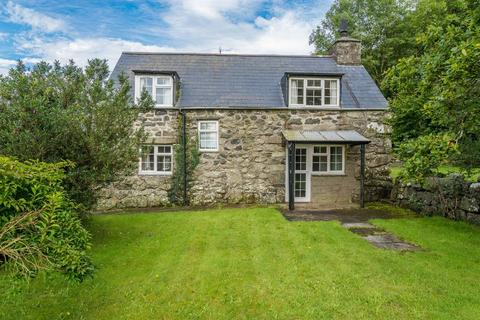 2 bedroom cottage for sale - Rhoslan, Criccieth, North Wales