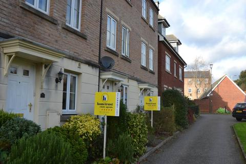 4 bedroom house to rent - Watson Place, Exeter,