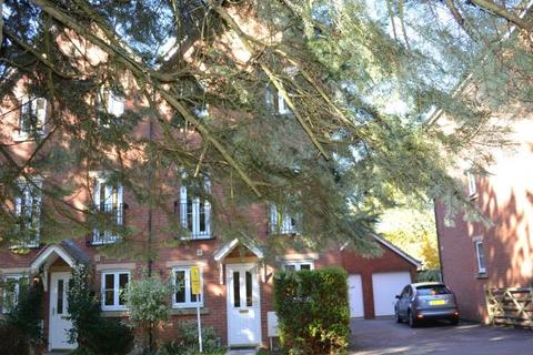 4 bedroom house to rent - Lister Close , Exeter,