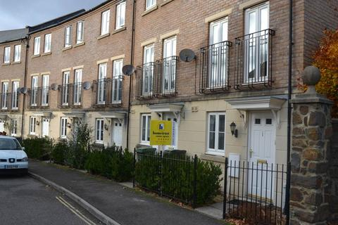 4 bedroom house to rent - 1 Fleming Way, Exeter,