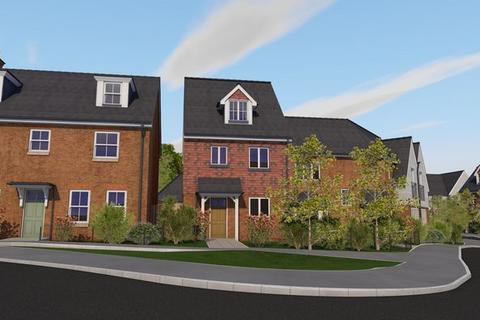 3 bedroom house for sale - Plot 7 Oakwood Close,Linum Lane, Uckfield