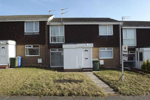 2 bedroom ground floor flat to rent - Crofthead Drive, Cramlington