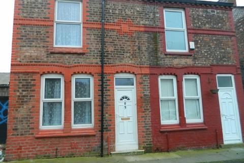 2 bedroom end of terrace house for sale - 3 Smollett Street, Bootle