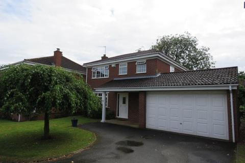 4 bedroom detached house for sale - Bowbrook Avenue, Shirley