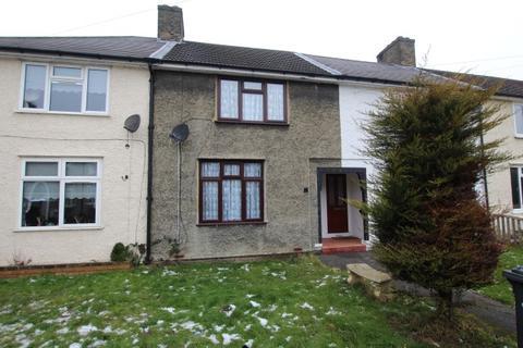 2 bedroom terraced house to rent - Cornworthy Road, Dagenham RM8