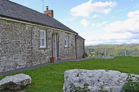 2 bedroom cottage for sale - Trisant, Aberystwyth