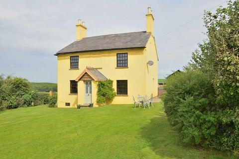 4 bedroom country house to rent - Park Hill Farm House, Little Horwood