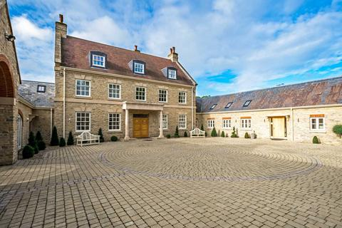 9 bedroom country house for sale - Gayhurst, Newport Pagnell