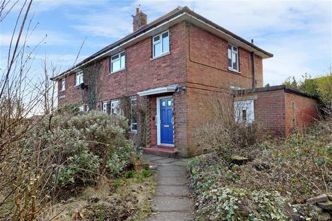 3 bedroom semi-detached house for sale - Church Lane, Mow Cop, Stoke-on-Trent